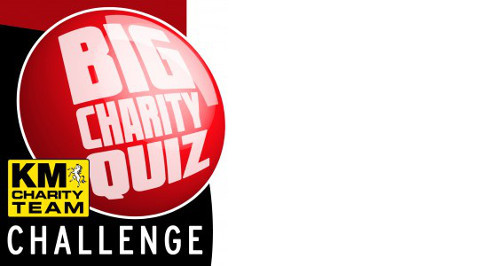 Qube Recruitment sponsor KM Big Quizzes