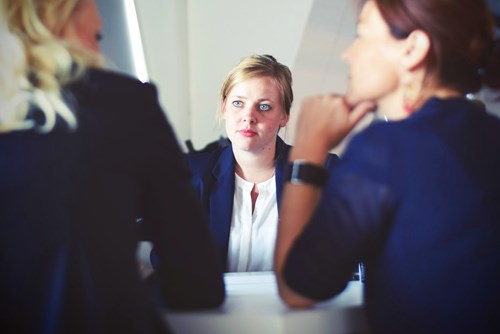 What Your Interviewers are Really Asking You